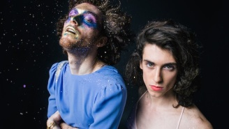 PWR BTTM's 'Pageant' Delivers The Pop-Punk Goods While Also Reinventing The Genre