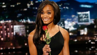 'The Bachelorette' Unveiled Its Most Diverse Group Of Suitors Yet