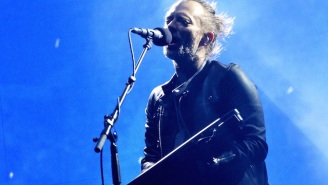 Radiohead's 'OK Computer' Reissue Box Set Includes Three Unreleased Songs