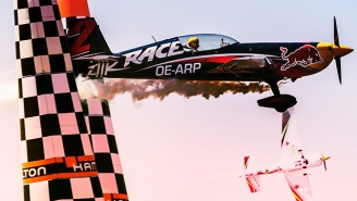 The Red Bull Air Race Is The Ultimate Motorsports Experience In The Sky