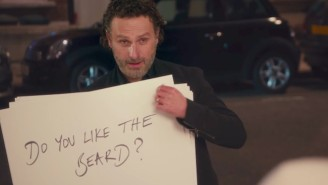 Discover Where 'Love Actually' Goes Next With The 'Red Nose Day Actually' Trailer