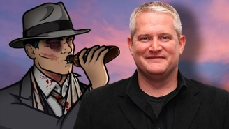 'Archer' Creator Adam Reed On What Did And Didn't Happen In The Season Finale And Where The Show Goes Now