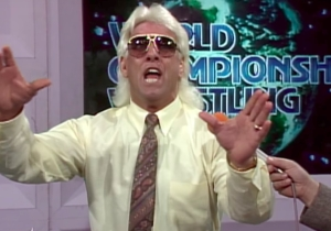 The Long-Awaited Ric Flair '30 For 30′ Finally Has A Release Date (UPDATED)