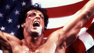 A Definitive Ranking Of Rocky Balboa's Numerous Opponents