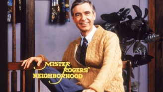 Mr. Rogers' Empathy For A Stranger In Need Is The Story We Need Right Now