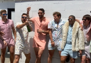 The RompHim Is Real Fashion That Actually Exists And Not A Clickhole Fever Dream