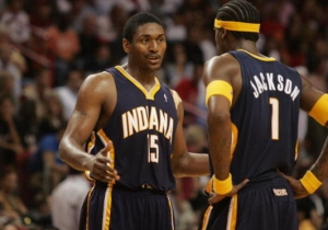 The Ron Artest Showtime Documentary Will Show The Entirety Of The Malice At The Palace