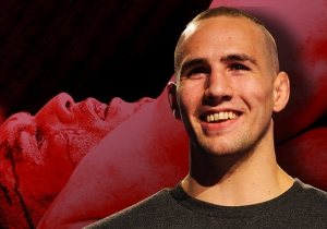 Rory MacDonald Discusses Loving The Dangerous Art Of Fighting, Being In The Best Bout Ever And GSP's Comeback