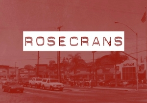DJ Quik And Problem Reinvented Summer Cruising Music On 'Rosecrans'