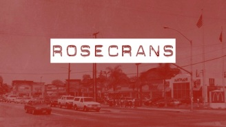 DJ Quik And Problem Reinvented Summer Cruising Music On 'Rosecrans'