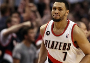 Former Blazers Guard Brandon Roy Was Reportedly Injured In A Shooting