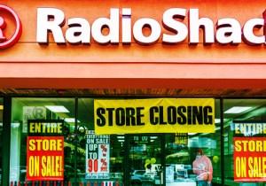 RadioShack Is Live-Tweeting Its Slow, Painful Demise