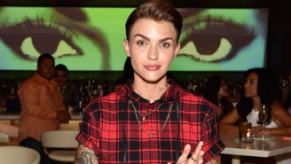 Ruby Rose Deleted Her Twitter Account, Citing Harassment Over Her 'Batwoman' Casting