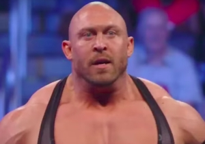 Ryback Doesn't Understand WWE's India Push Because 'They Don't Have Any F*cking Money'