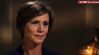 Sally Yates Claims Russia Had 'Real Leverage' Over Michael Flynn In Her Interview With Anderson Cooper