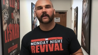 Scott Dawson Lets Us Know When The Revival Will Be Back In WWE