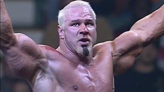 Scott Steiner Didn't Watch WrestleMania This Year Because 'F*ck The WWE'