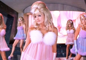 The Fembots of 'Austin Powers': Where Are They Now?