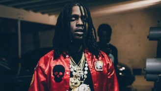 A Warrant Has Been Issued For Chief Keef's Arrest