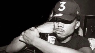 Chance The Rapper Shared The Poignant Story Of His Auntie Kim Who Lost Her Battle To Breast Cancer
