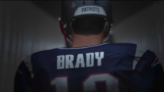 'Madden 18' Tests The Madden Curse By Putting Tom Brady On The Cover
