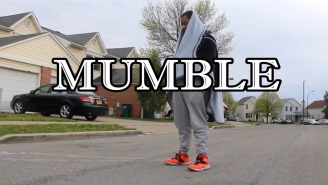 'Mumble Rap' Hate Reaches A Peak In This 'Humble' Parody Of The Backlash