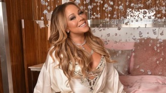 An Actor Described Mariah Carey's 'Bananas' Behavior On The Set Of 'The House'