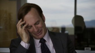 Bob Odenkirk Precisely Pinpoints The Difference Between Jimmy And Saul Goodman On 'Better Call Saul'