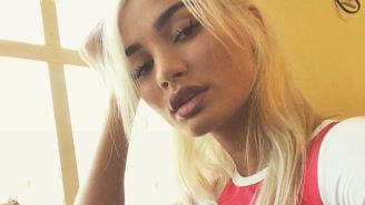 Pia Mia And Jeremih Go Dancing In The Mirror On Their Carefree R&B Single 'I'm A Fan'