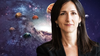 This Scientist Combs Our Universe To Find Life Among The Stars