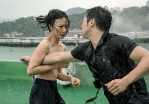 'Sense8' Is Returning To Netflix For A Two-Hour Finale