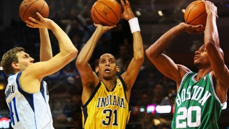 The 10 Best Shooters In NBA History, Ranked