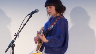 Waxahatchee's Sleater-Kinney Cover Cements Their Status As Indie Rock Icons
