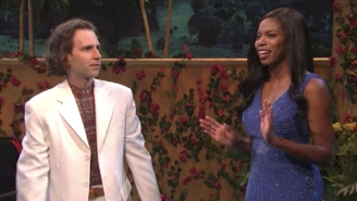 'SNL' Nails What TV's First Black 'Bachelorette' Will Have To Put Up With In This Cut For Time Sketch