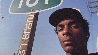 Snoop Dogg Is Back With His 15th Album 'Neva Left'
