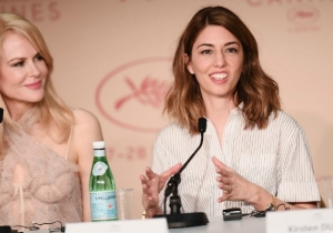 Sofia Coppola Is Only The Second Woman To Ever Win Best Director At Cannes