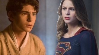 'Gotham' Gets Obsessed While 'Supergirl' Saves Her Sister On This Week's Geeky TV