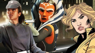 These 'Star Wars' Women Deserve To Be In The Movies
