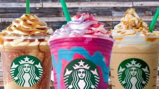 Starbucks Is Launching Frappuccino Happy Hour So You Can Score Your Fix For Cheap