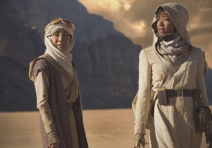 Reactions To The Long-Awaited 'Star Trek Discovery' Trailer Are Here And Trekkies Have Opinions