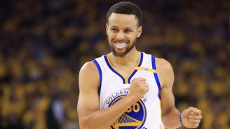 A Bettor Is Risking Over Half A Million On The Warriors Beating The Jazz In Game 1