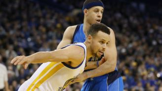 Seth Curry Told An Improbable Story About He And Steph Outshooting NBA Stars In Middle School