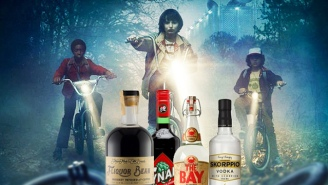 Stranger Things (To Drink): The Oddest Spirits Out There