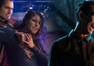 'Gotham' Heats Up And 'Supergirl' Wraps On This Week's Geeky TV