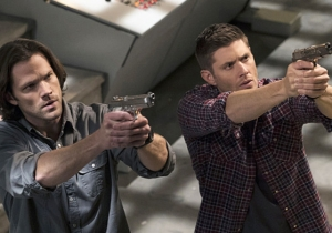 Next Season Of 'Supernatural' Will Feature An Animated 'Scooby-Doo' Crossover Episode