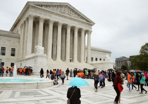 The Supreme Court Refuses To Protect Gerrymandered Pennsylvania Congressional Districts From A Redrawing Order