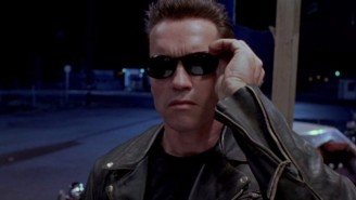 Arnold Schwarzenegger Confirms Another 'Terminator' Movie And Says His 'Twins' Sequel Is 'Around The Corner'