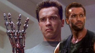 An Intriguing Theory Explains How Dutch From 'Predator' Became The Model For The T-800 In 'Terminator'