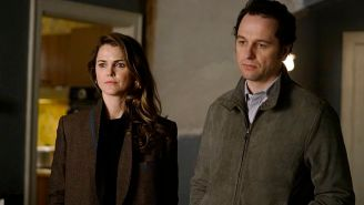 'The Americans' Has A Big Development In The 'Darkroom'