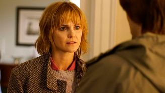 A Bad Night On 'The Americans' Leads To A Big Decision For Elizabeth